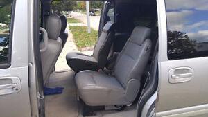 2005 Chevrolet Uplander Minivan, Van Ext. Cambridge Kitchener Area image 4