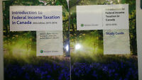 Introduction to Federal Income Taxation 36th Edition, 2015-2016
