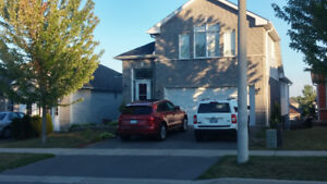 3 bedroom house for rent in the west of Peterborough