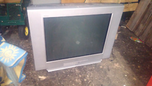"32"" Sony Trinitron Tubed Flatscreen TV - REDUCED!!!"