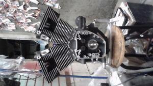Harley Davidson  twin cam motor 95 inch