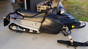 2010 POLARIS 550 IQ SHIFT
