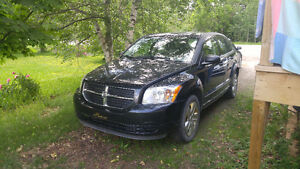 2009 Dodge Caliber Bicorps