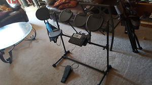 Electronic Drum Kit/Machine
