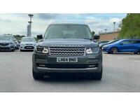 2015 Land Rover Range Rover 4.4 SDV8 Autobiography 4dr Auto FourByFour diesel Au
