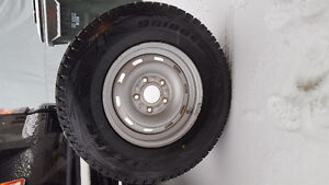 Tires and rims Strathcona County Edmonton Area image 5