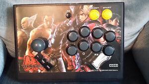 Hori - Tekken 6 Wireless fighting stick (Ps3)