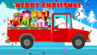 Fill the Truck for Christmas