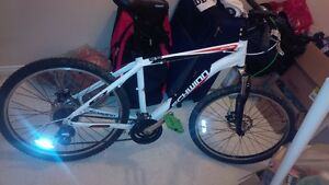 basically New Mens Schwinn Antrim Mountain bike