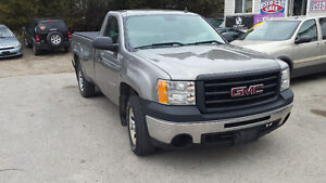 2009 GMC Sierra 1500 pickup safety and e-test included