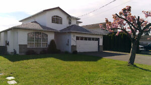 North Nanaimo 3 Bedroom + Den House for rent