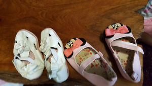 24 months shoes for Girls Kitchener / Waterloo Kitchener Area image 2