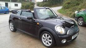 2010 Mini Mini 1.6 Cooper DAMAGED SPARES OR REPAIR SALVAGE
