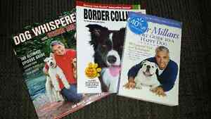 Cesar Millian Puppy Training Books