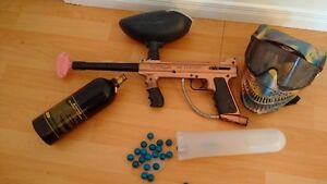 Paintball Tippmann