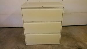 3-drawer Lateral Filing Cabinet #4