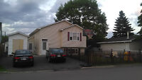 3 Br Duplex, 5min Walk to Moncton Hospital, All Included