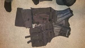Selling all my gear 80$