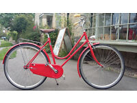 Abici traditional classic style bicycle