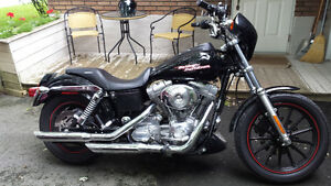 Harley Davidson Dyna Glide 2004 en superbe condition