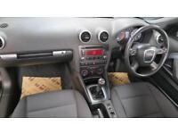2010 AUDI A3 1.2 T FSI [Start Stop] SPORT SEATS