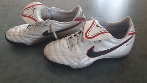 Soccer Turf Shoes size 10