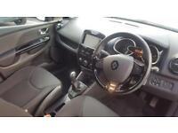 2013 Renault Clio 1.2 16V Dynamique MediaNav 5dr Petrol black Manual