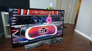 "Sharp 70"" wall mount included"