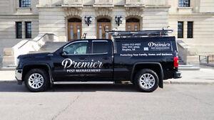 Premier Pest Management Moose Jaw Regina Area image 3