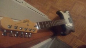 Rare Fender Squier Stratocaster SH07, will take best offer