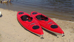 KAYAK RENTAL Cambridge Kitchener Area image 1