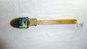 *NEW* Urban Spa Bamboo Natural Bristle Stimulating Body Brush