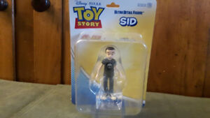 """Toy Story UDF #247 """"Sid"""" Figure Mint in Box Made by Medicom Toy"""