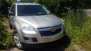 Saturn Outlook XE 2007 7 Passengers SUV