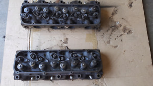 1968-1970 Lincoln Continental 460 Heads