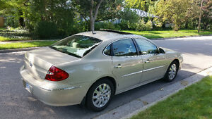 ESTATE SALE 2009 BUICK ALLURE CXL SEDAN $5995 ETESTED&SAFETIED