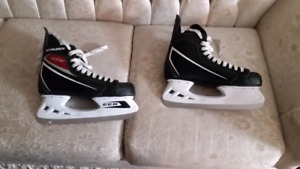 Ccm ice hockey skates men size 10