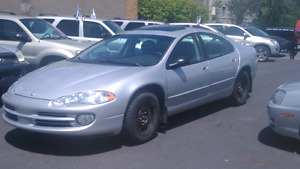 2003 CHRYSLER INTREPID 125KM•TRÈS PROPRE•$$1450$$✓