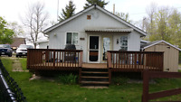 Cottage rental Lake Erie Low Banks