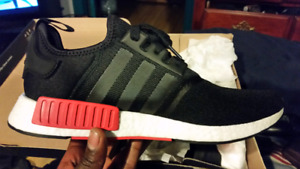 Adidas NMD R1 size 13 brand new