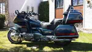 Goldwing gl1500