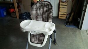 Evenflo Expressions High Chair