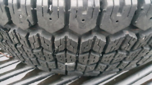 Snow tires for sale 205.75.14