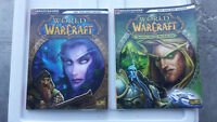 Livres World of Warcraft