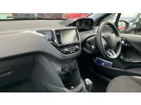 2015 Peugeot 208 1.2 PureTech Active 5dr Hatchback Petrol Manual