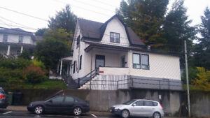 Maison a revenue a vendre