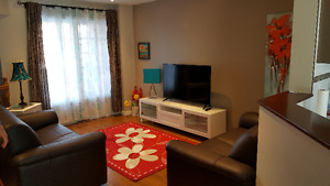 Central park, Town house, Furnished, Equipped, All included, 2BR