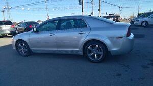 2009 Chevrolet Malibu vendu sold