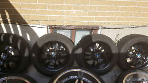 rims and tires 16 inch 5x120