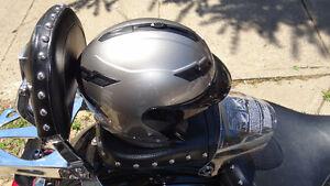 Helmet's for Women